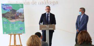 El Circuito Provincial de Atletismo 2021 recorrerá 23 municipios malagueños