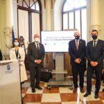 Málaga será capital de la tecnología en diciembre con la Mobile Week