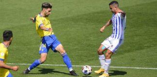 Recreativo y Cádiz B hacen reparto de puntos en un partido ajustado
