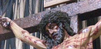 Martes Santo, no lo dejes escapar...