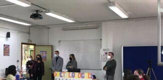 Estudiantes crean una guía turística de Almería en lengua de signos