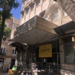 Almería dará un uso público al antiguo edificio de Correos