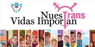 Cádiz muestra las vivencias de 15 trans en la exposición 'Nuestrans vidas importan'