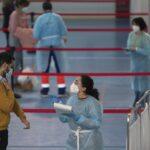 Las 500.000 vacunaciones por semana en Andalucía podrían comenzar en abril