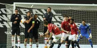 Culmina con una brillante actuación el sueño europeo del Granada CF