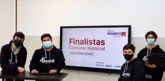 74 jóvenes andaluces en la lucha por ser el mejor empresario virtual de España