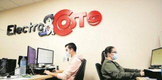 Electrocosto, empresa cordobesa referente en la venta online de electrodomésticos, celebra sus 8º aniversario