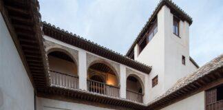 Actividades en Granada en el Día de los Monumentos 2021