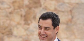 Andalucía bajará impuestos a municipios con menos de 3.000 habitantes