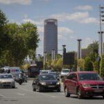 Andalucía recupera la movilidad entre provincias tras más 3 meses de cierre