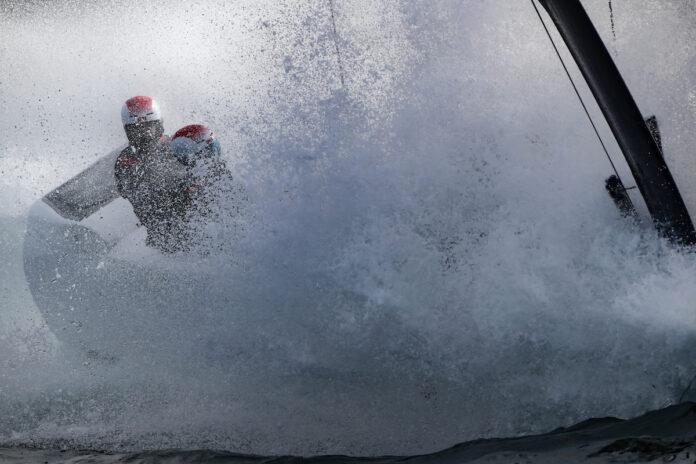 Cádiz se prepara para acoger en octubre el Gran Premio de España de la Sail GP