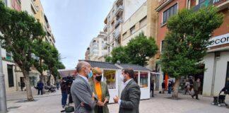 Jaén crea 'Sabor a Feria' para ayudar en la reactivación del sector