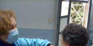 Jaén destaca los buenos datos de vacunación tras contar con 234.351 administradas