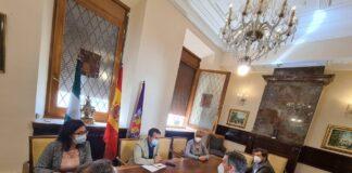 Jaén trabaja para convertirse en una capital con puerto seco