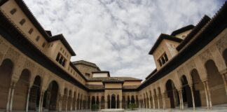 La Alhambra recupera los buenos datos de venta de entradas
