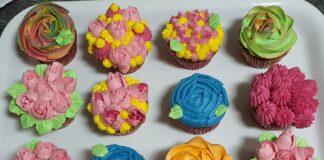 Prepara unos deliciosos cupcakes para celebrar el Día de la Madre 2021