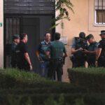 Prisión permanente revisable para la madre que mató a su hijo en Huércal de Almería