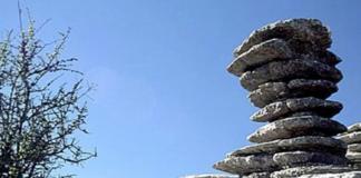 Día Internacional de los Monumentos: monumentos naturales de Andalucía