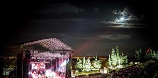 El Festival de la Guitarra de Córdoba celebra con 20 conciertos sus 40 años