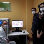 Aplican en Sevilla inteligencia artificial para diagnosticar cáncer de próstata