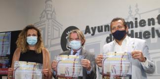 Huelva acoge la 'III Carreta Solidaria' a favor del Banco de Alimentos