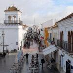 Actualización del nivel de alerta y restricciones de municipios andaluces