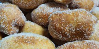 Cómo hacer casadielles, un dulce típico asturiano