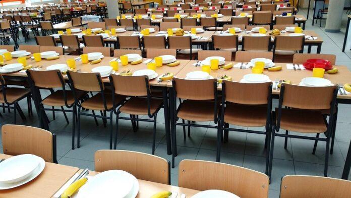 Publicado el calendario para solicitar el aula matinal, comedor y extraescolares para el curso 21/22