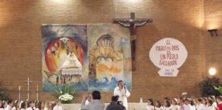 Córdoba celebrará las comuniones en sus fechas habituales de abril y mayo