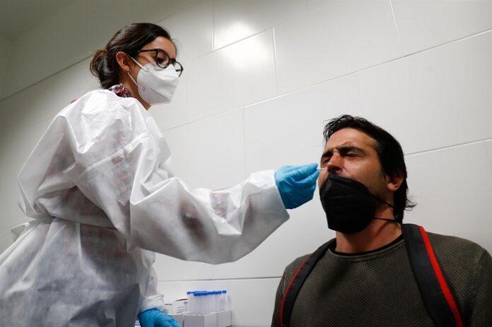 Andalucía suma casi 3.000 curados más en las últimas 24 horas