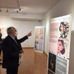 18 artistas andaluzas ofrecen un viaje por el arte de la ilustración en Jaén