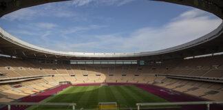 Sevilla sustituirá a Bilbao en las sedes de la EURO 2020