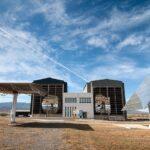 Vuelven las visitas turísticas a la Plataforma Solar de Almería