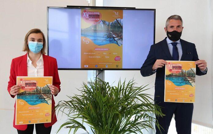 El XV Circuito Provincial de Natación de Invierno de Málaga arranca en Alhaurín de la Torre