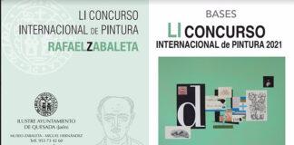 Abiertas inscripciones al 51 Concurso de Pintura Homenaje a Rafael Zabaleta
