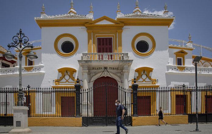 Sevilla suspende los festejos taurinos por las nuevas medidas