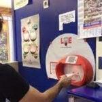 Caen en Umbrete 300.000 euros del sorteo de la Lotería Nacional
