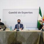"""La reunión del Comité de Expertos podría posponerse por la """"tendencia a mejorar"""""""