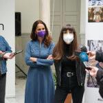 Tres películas y una serie eligen la provincia de Granada como escenario de rodaje