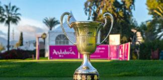 Andalucía Costa del Sol Open de España 2021 tendrá sede en Marbella