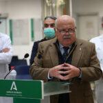 Confían en permitir la movilidad en Andalucía ante datos de evolución positivos
