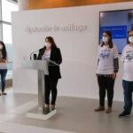 Málaga fomenta el conocimiento y la donación de médula entre escolares