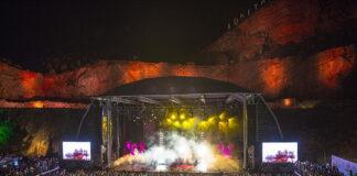 Festival de música abre proceso de selección para 400 puestos