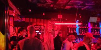 Desalojan por segunda vez un bar de Almería con 54 personas sin medidas 'anticovid'