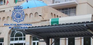 Detienen a los autores del apuñalamiento a un indigente en Almería