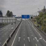 Andalucía recupera el jueves la movilidad entre sus provincias