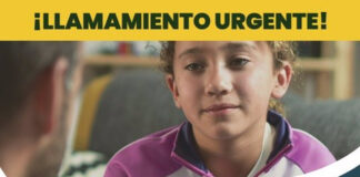 Buscan más de 340 familias de acogida en la provincia de Granada