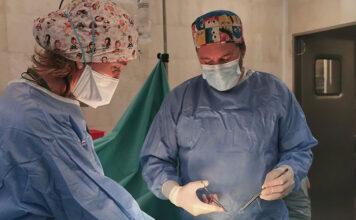 Hospital de Marbella extiende la técnica del ganglio centinela para detectar cánceres ginecológicos
