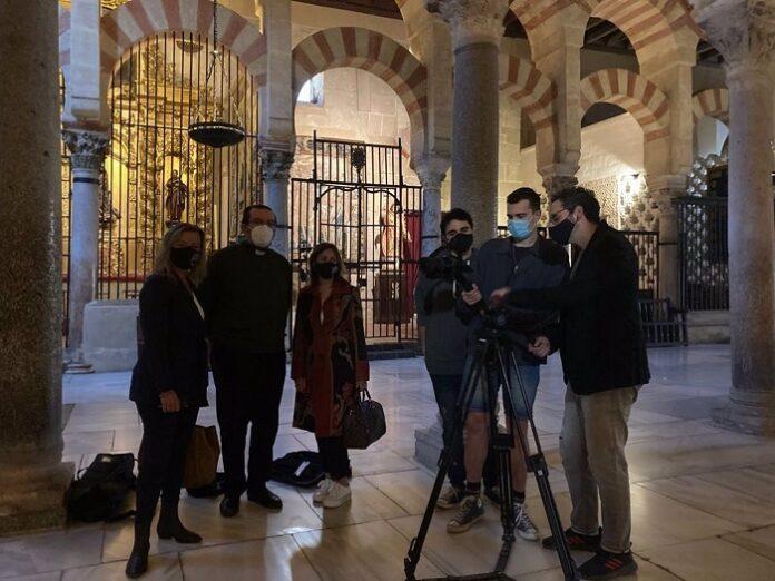 Córdoba planifica visitas virtuales a lugares inaccesibles de su patrimonio
