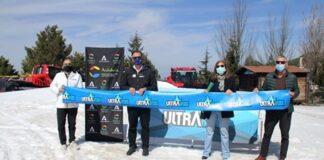 La Ultra Sierra Nevada reúne a 1.800 corredores por montaña